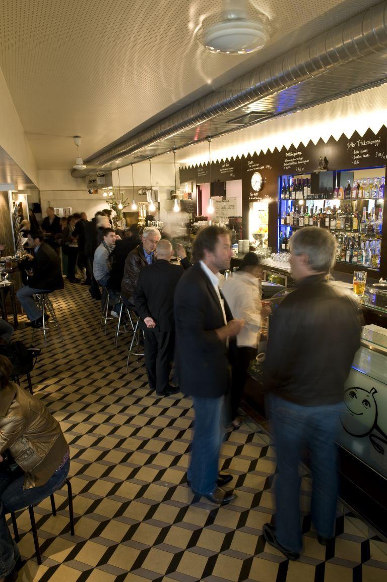 Bar Cafe A Tassin