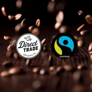 Direct Trade vs. Fairtrade Kaffee