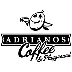 Now open: Adrianos Coffee & Playground im Bahnhof Bern