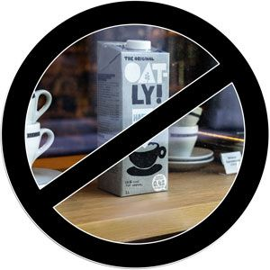 No more Oatly