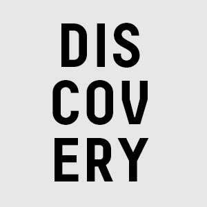 Discover Discovery